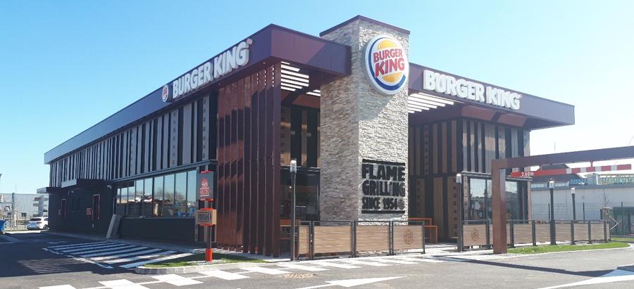 Burger King RE2020