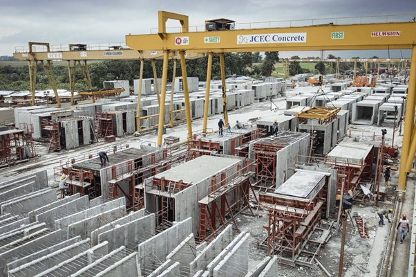 Modules bâtiment