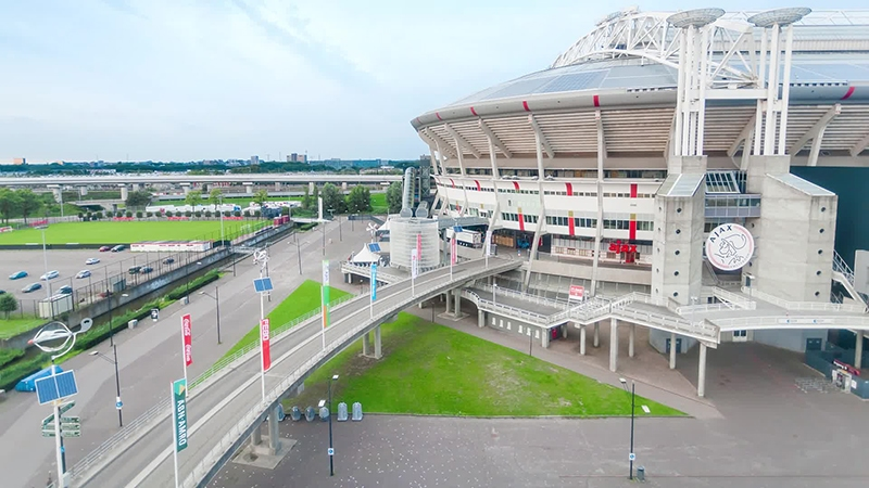 stade paris xstorage buildings