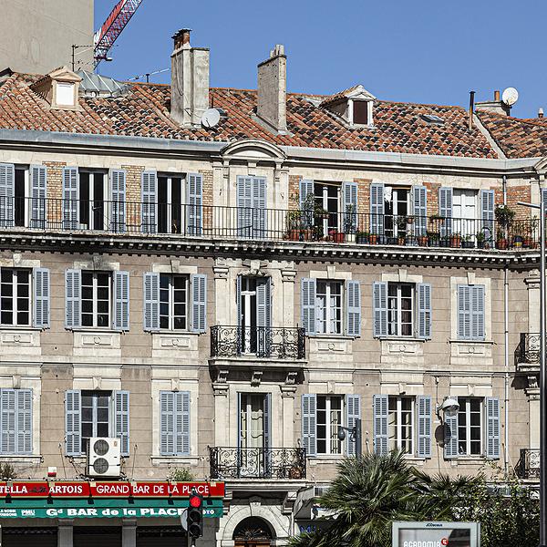 maintenance bâtiment public