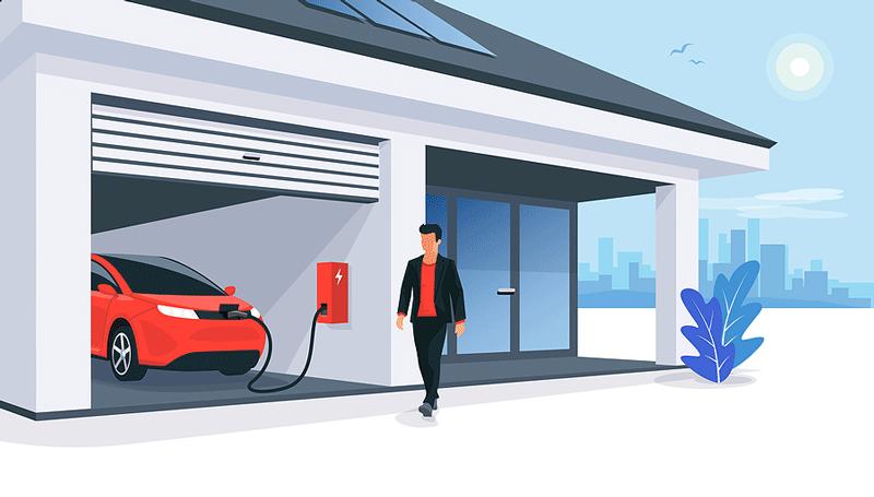 stockage électricité mobilité