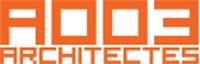 logo A003 Architectes