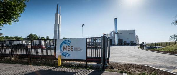 Une chaufferie biomasse pour la ville des Mureaux