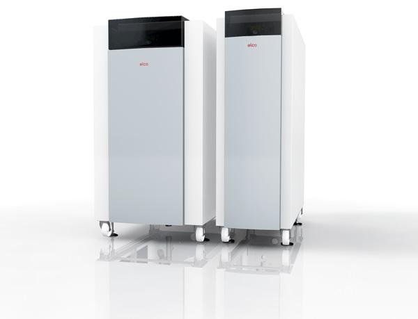 Chaudières gaz à condensation TRIGON® XL