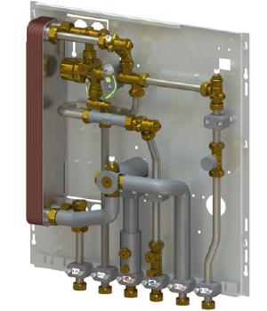 Combi Port Modular RC