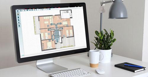 logiciel Ductzone pour la conception et le calcul d'installations de chauffage et refroidissement