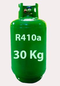 fluide frigorigène R410A