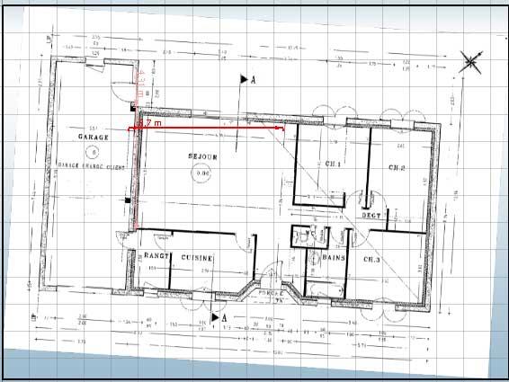 calcul et trac des planchers chauffants tous syst mes. Black Bedroom Furniture Sets. Home Design Ideas