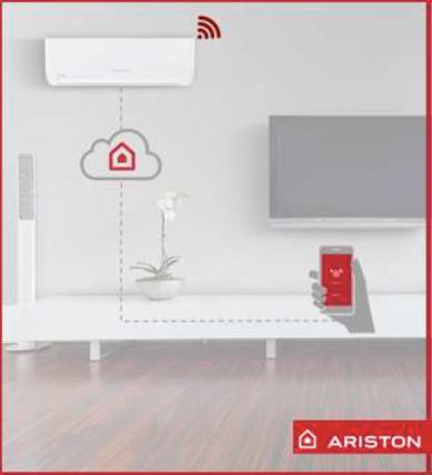 pompe chaleur air ARISTON NEVIS PLUS R32