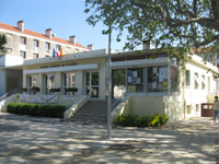 Mairie de Luynes