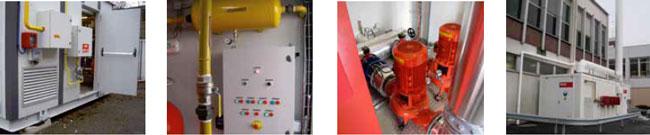 Cellule Autonome de Production Thermique