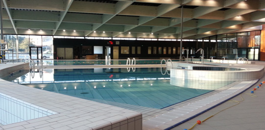 L odyss e un centre aquatique performant carmaux for Atlantis piscine albi