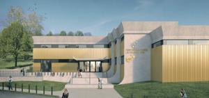 centre nautique rénovation confort