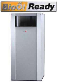 chaudiere fioul condensation COB