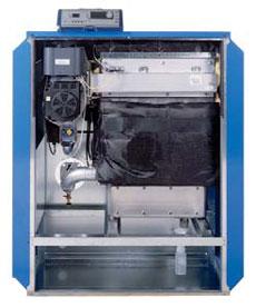 chaudiere gaz condensation logano