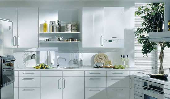 chaudi re gaz condensation pour habitations collectives. Black Bedroom Furniture Sets. Home Design Ideas