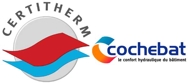 cochebat certitherm