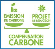 butagaz compensation carbone émission