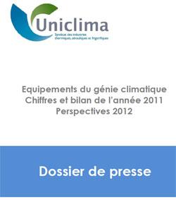 Dossier Uniclima