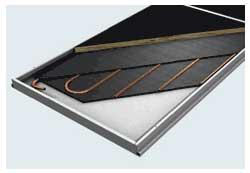 panneaux rayonnants de plafond objectif bbc. Black Bedroom Furniture Sets. Home Design Ideas
