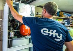 Effy tarvaux rénovation énergétique
