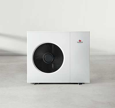 Pompe à chaleur air/eau Genia Air