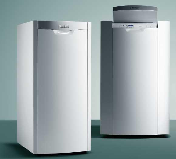 chaudi re sol fioul condensation icovit exclusiv. Black Bedroom Furniture Sets. Home Design Ideas