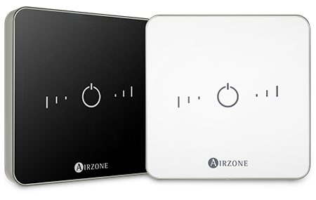 Airzone Lite thermostat