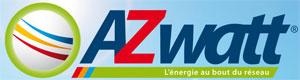 azwatt logo