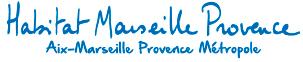 logo Habitat Marseille Provence