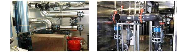module hydraulique
