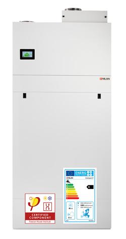 Compact P Chauffage Ventilation