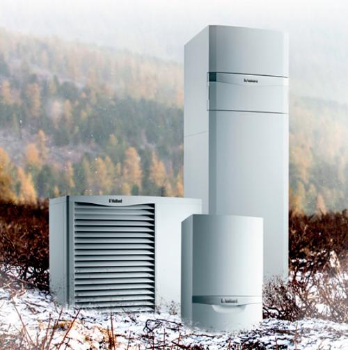 offres pompes à chaleur aérothermiques et géothermiques
