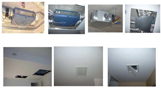 Photos ventilation