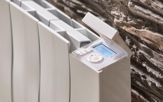 Chauffage par radiateur électrique