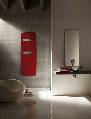 radiateurs s che serviettes design carbon technology. Black Bedroom Furniture Sets. Home Design Ideas