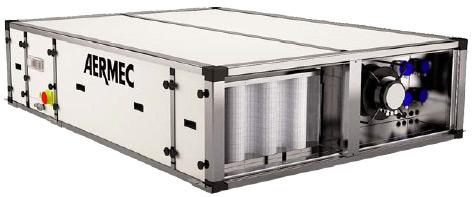 Récupérateur de chaleur RPF