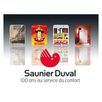 société Saunier Duval