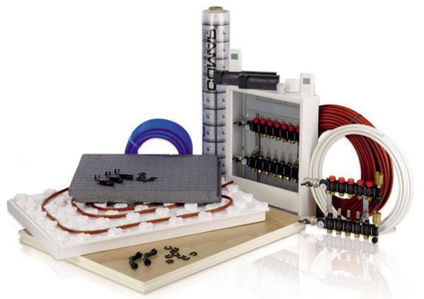 Le plancher chauffant rafra chissant connect biofloor - Cabinet de recrutement lyon industrie ...