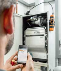 testo 330i mesure combustion