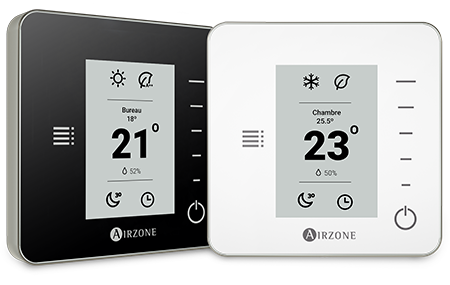 Airzone Think thermostat
