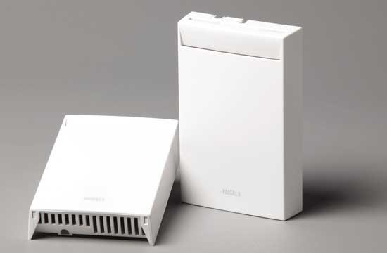 transmetteur humidité température vaisala