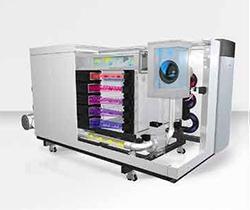 TRIGON XXL EVO 2MW elco condensation consommation