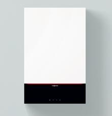 chaudière gaz condensation Vitodens 200-W