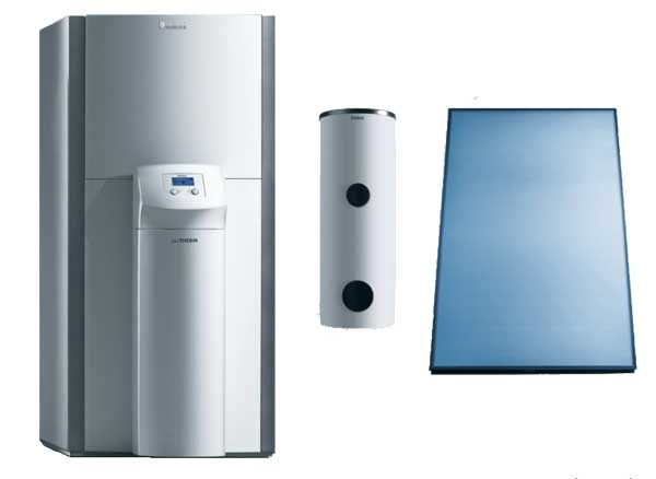 zeoTHERM systeme vaillant