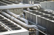 Fluides frigorigènes et l'évolution de l'ICPE 1185