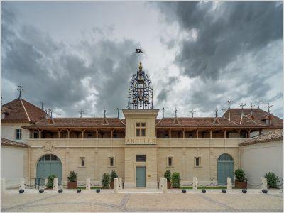Le Château Angélus