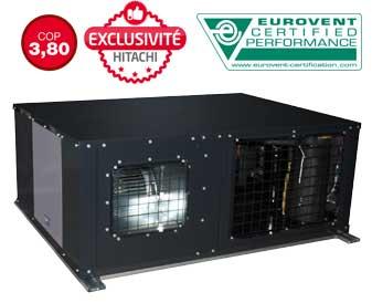 DRV Hitachi