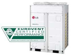 DRV LG Multi V IV