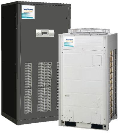 armoires de climatisation Flexicooling<sup>®</sup>